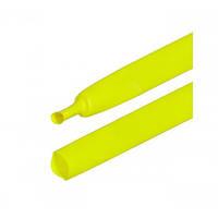Термоусадочна трубка VARGO 10х1000мм жовта (V-110813) (110813)