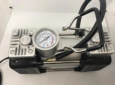Автомобильный Компрессор 628-4*4 (DOUBLE BAR GAS PUMP) 12 V, 200 PSI