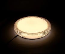 Светодиодный светильник 48W с пультом управления Z-light ZL 70029, фото 2