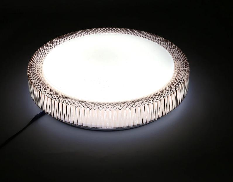 Светодиодный светильник 48W с пультом управления Z-light ZL 70029