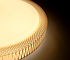 Светодиодный светильник 48W с пультом управления Z-light ZL 70029, фото 4