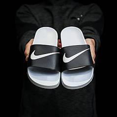 "Сланцы Nike ""Черные"""