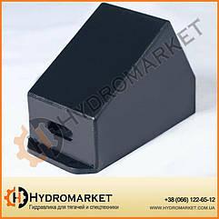 Суппорт (подставка) пневматического джойстика Hipomak