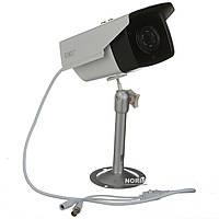 """Камера CAMERA CAD 965 AHD 4mp \ 3.6mm 1/3 »1MP CMOS, кольорова, купольна,"""" День / ніч """", ІК-підсвічування, H.264., Камера для відеоспостереження"""