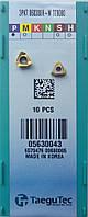Пластина твердосплавная сменная 3PKT 060308 R-M TT9080 TAEGUTEC