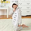 Пижама кигуруми Тоторо детская