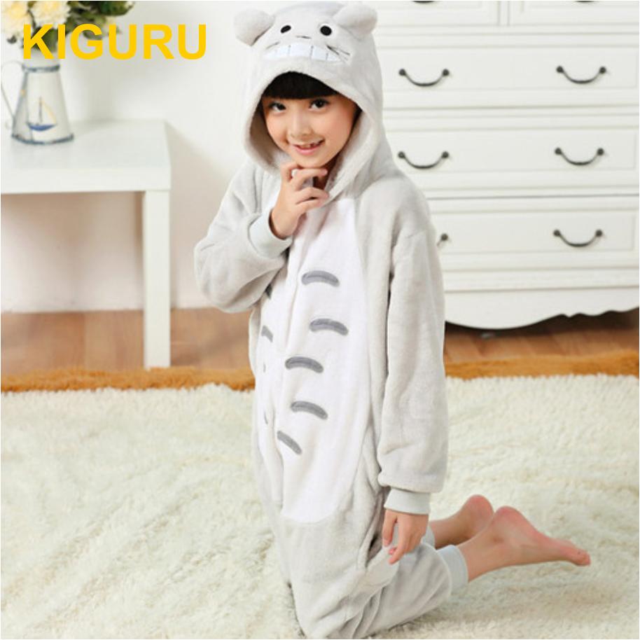 Пижама кигуруми Тоторо детская  Лучшая цена и отличный ассортимент ... 1b2376f661ff3