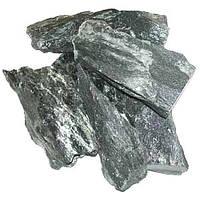 Камни для бани и сауны Талькохлорит колотый 20 кг