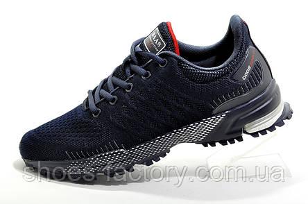 Мужские беговые кроссовки Baas Marathon 2019, Dark Blue, фото 2