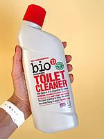 Средство для чистки унитаза и сантехники, Bio-D, 750 мл