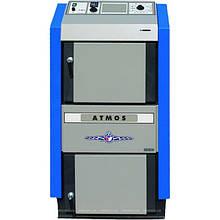 ATMOS DC 18 - 150 кВт (S, GS)