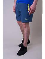 Шорты мужские синие Avecs AV-30203 Размеры L