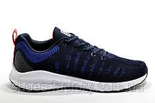 Мужские кроссовки Baas 2020, Dark Blue, фото 2