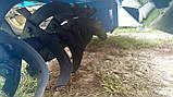 Почвофреза навесная 1.2 м (Украина), фото 3