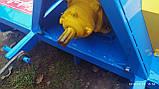 Почвофреза навесная 1.2 м (Украина), фото 4