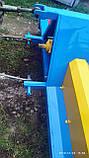 Почвофреза навесная 1.2 м (Украина), фото 6