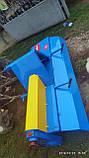 Почвофреза навесная 1.2 м (Украина), фото 7