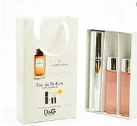 Dolce Gabbana 3 L`Imperatrice edp 3x15ml - Trio Bag