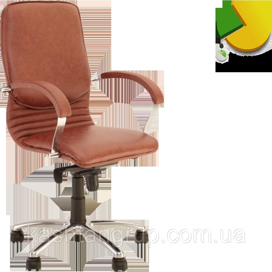 Кресло NOVA steel LB MPD AL68