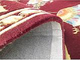 Дизайнерский ковер из Китая ручной работы 100% шерсть, фото 2