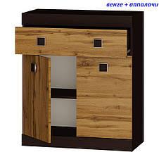 Комод с дверями и ящиком Соната-4, фото 3