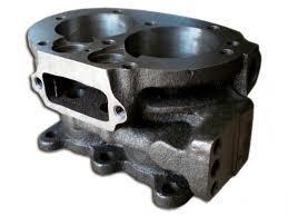 Блок цилиндров (гильза) компрессора 130-3509030-A(МАЗ.Т-150.ЗИЛ)