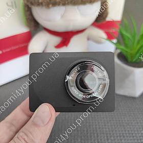 Видеорегистратор Xiaomi YI Smart Car International Edition Black 130°