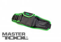 MasterTool Сумка-пояс для инструментов 1300*160 мм, 1680 DEN, 9 карманов, Арт.: 79-1933