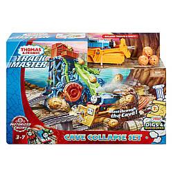 Thomas & Friends™ TrackMaster™Моторизований ігровий набір Томас і друзі Обвал в печері (Обвал в пещере)