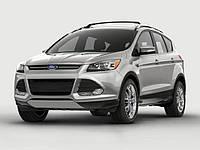 Автомобиль 2014 FORD ESCAPE TITANIUM 2.0 л. USA