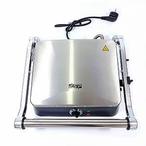Электрический гриль пресс DSP KB-1001, фото 2