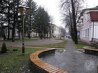 Ячеистый бетон в Виннице, Винница и Винницкая область