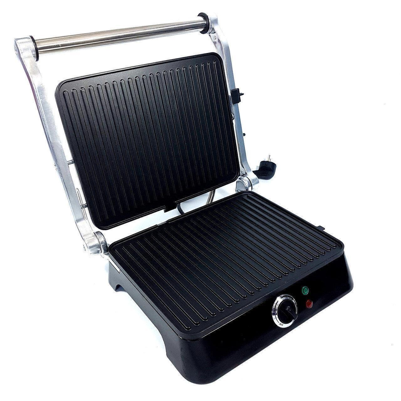 Электрический гриль пресс DSP KB-1001