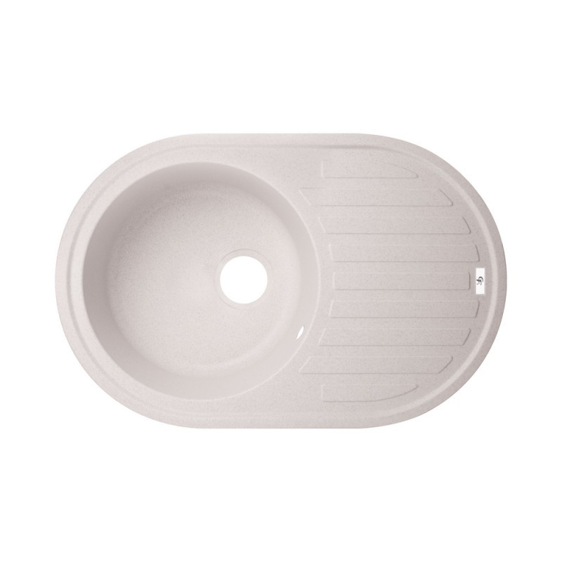Кухонная мойка GF 780x500/200 COL-06 (GFCOL06780500200)