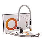 Смеситель для кухни Q-tap Estet CRG 007F, фото 6