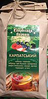 """Чай """"Карпатський"""" з екологічно чистих рослин із заповідних зон Карпат"""