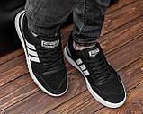 Мужские кроссовки Adidas Neo, мужские кроссовки адидас нео, чоловічі кросівки Adidas Neo, Adidas EQT Support, фото 4