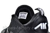 Кроссовки унисекс в стиле Nike Air Max 270, Black\White, фото 2