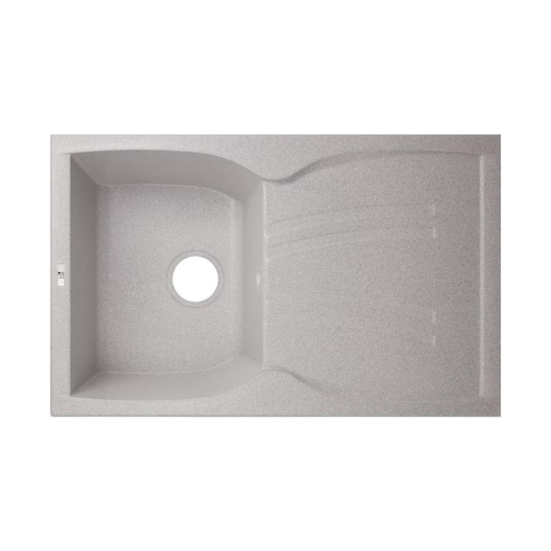 Кухонная мойка Lidz 790x500/200 GRA-09 (LIDZGRA09790500200)