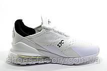 Женские белые кроссовки в стиле Nike Air Max 270, White, фото 3