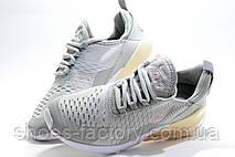 Женские кроссовки в стиле Nike Air Max 270, Gray\Серый, фото 2