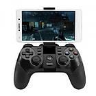 Беспроводной Геймпад Джойстик Bluetooth ZM-X6 + держатель для смартфона - для PC iOS Android Smart TV, фото 5