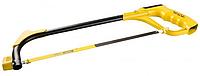 Ножовка по металлу Mastertool - 250-300 мм, металлическая ручка PROF