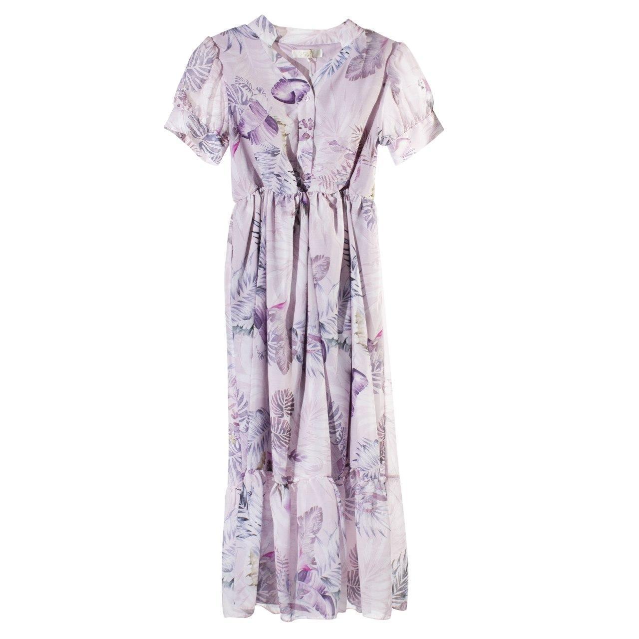 Шифонова сукня для дівчинки, розмір 8, 9, 10, 12 років