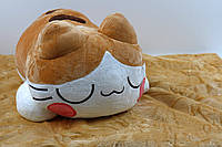 Плед игрушка подушка 3 в 1 Котёнок