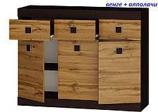 Большой комод на 3 ящика Соната-6, фото 3