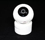 Беспроводная камера видеонаблюдения IP CAMERA 23ST WIFI 2mp/ комнатная, фото 4