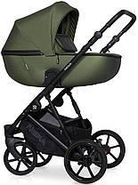 Дитяча універсальна коляска 3 в 1 Riko Nesa 02 Jungle
