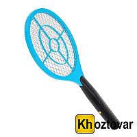 Электрическая мухобойка в виде ракетки | Маленькая