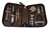 Набор инструментов дорожный BST 20 предметов в подарочном чехле из искусственной кожи 670300